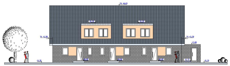 Neubau Bramsche